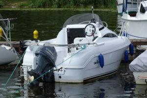 smartfisher 60 km